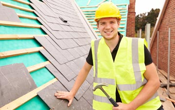find trusted Cusbay roofers in Orkney Islands