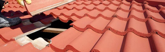 compare Cusbay roof repair quotes